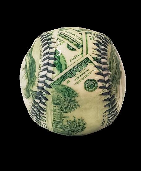 Sports - Ben Franklin Baseball $100
