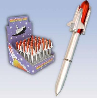 Space Shuttle Pen