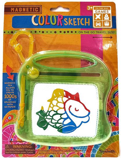 Toys - Color Sketch Pad