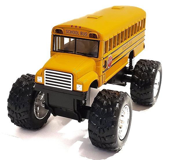 Toys - School Bus