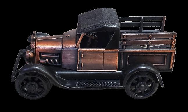 Replica - 1950's Truck Die-cast Pencil Sharper