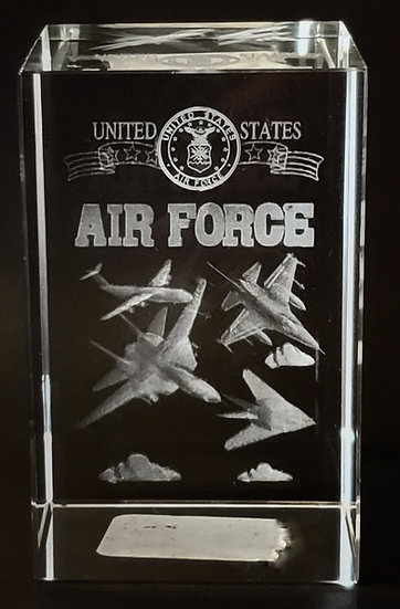 Crystal - United States Air Force