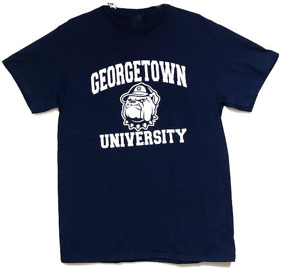 T-shirt - Georgetown University