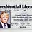 Thumbnail: Toy - Trump Presidential MAGA License