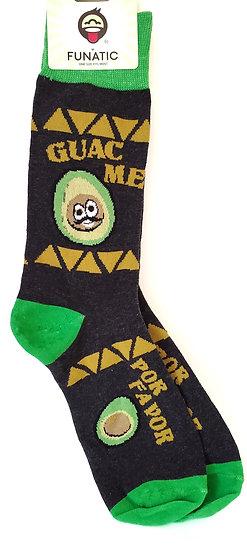 Guc Me Por Socks