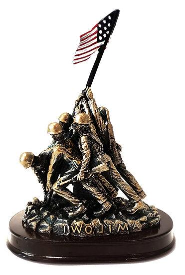 Replica - Iwo Jima