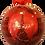 Thumbnail: Lighted Washington DC Christmas Ornaments