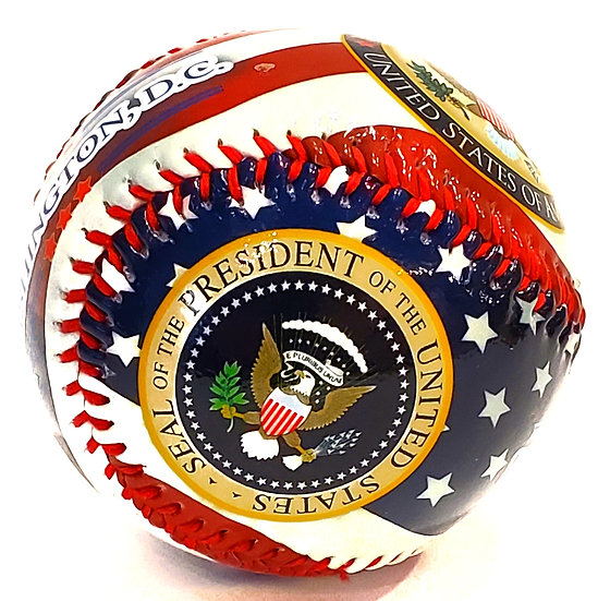 Toys - Baseball President of the United States