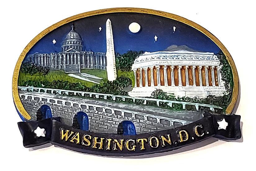 Magnet - Washington DC Night Time