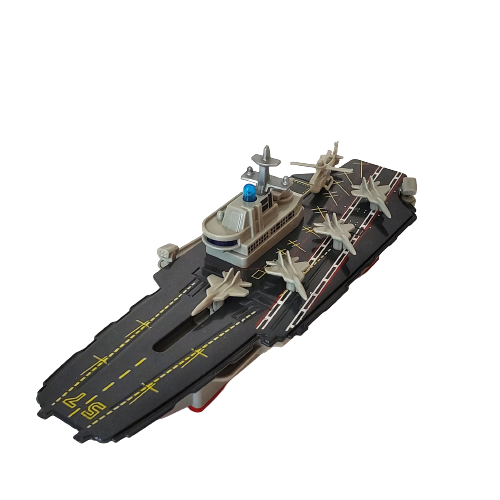 Toys - Navy Carrier Ship