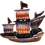 Thumbnail: Replica - Pirate Ship Die-cast Pencil Sharper