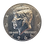 """Thumbnail: Jumbo Coin - Collector 1964 Half Dollar Replica - 3"""""""