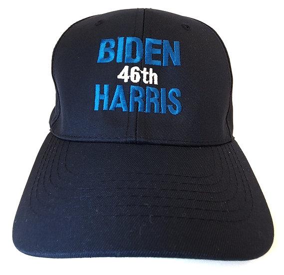 Biden Harris 46th Cap