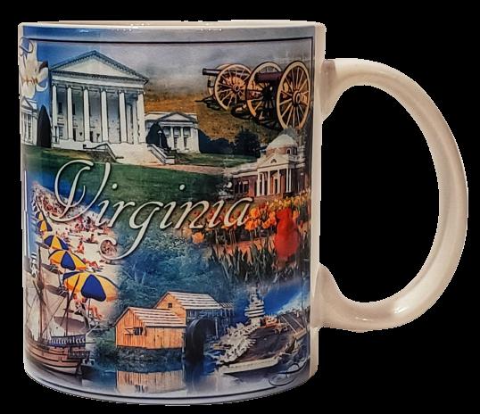 Mug - Virginia
