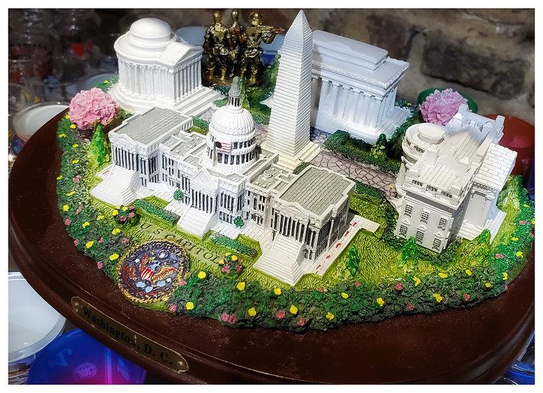 Washington DC Replica