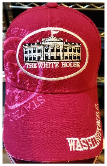 Cap - White House