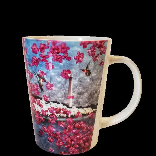 Mug - 2021 Cherry Blossom Festival Artwork