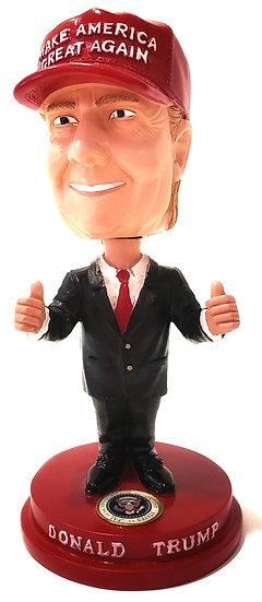 Bobble Head - Donald Trump