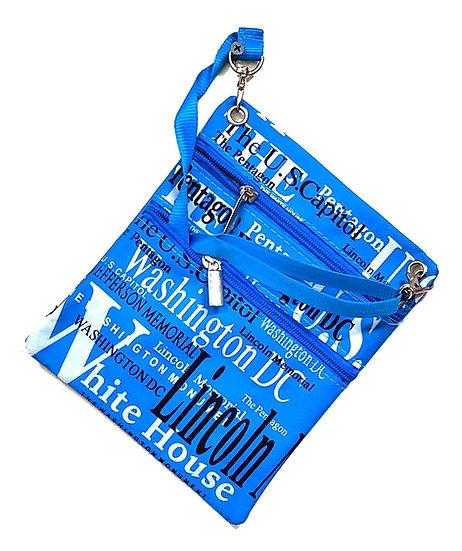Tote Bag - Mini Washington Capitol