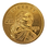 "Thumbnail: Jumbo Coin - Dollar Replica - 3"""