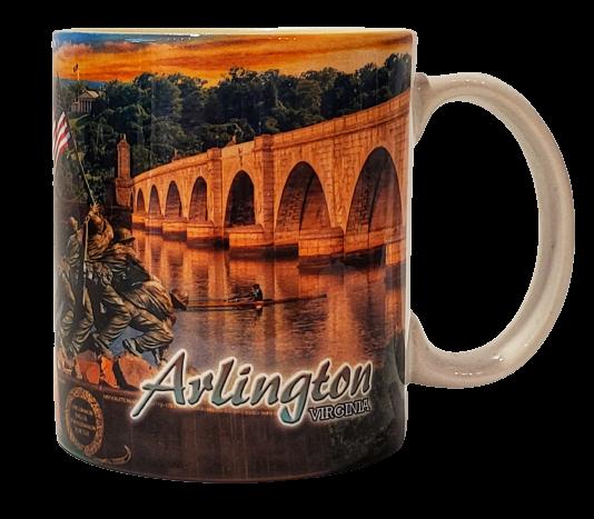 Mug - Arlington Virginia