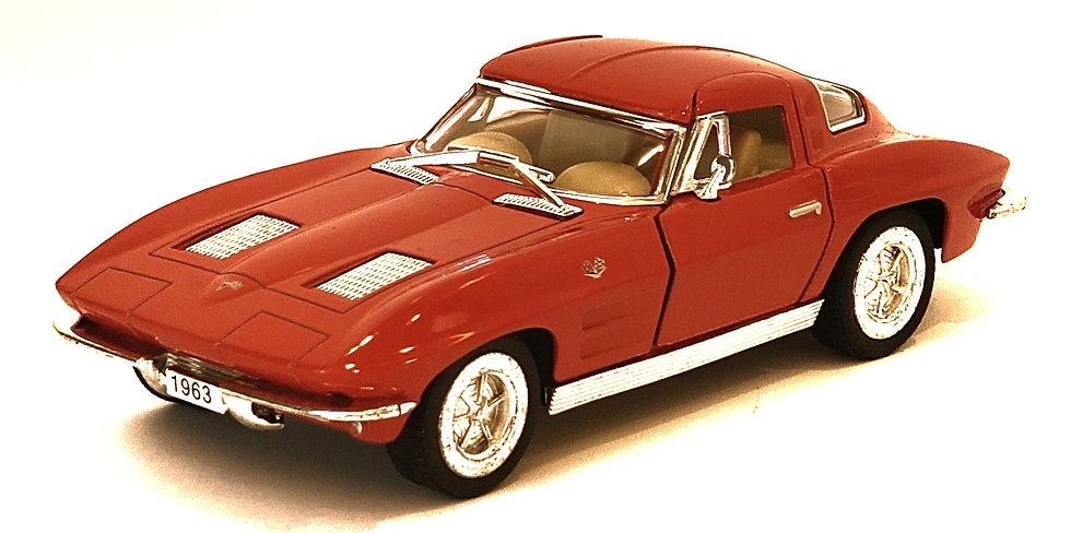 Toys - Corvette Classic Sports Car