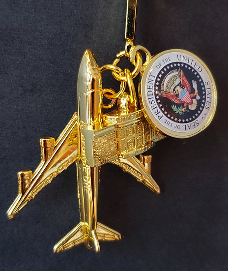 Keychain - Air Force White House