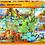 Thumbnail: Puzzle - National Parks 1000 Piece Jigsaw