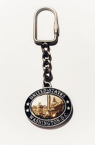 Keychain - US Washington DC