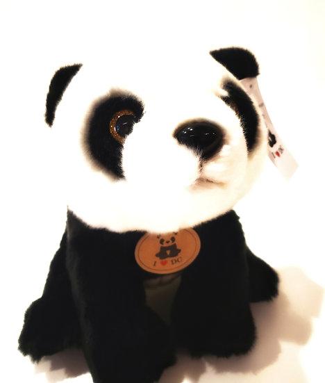 Stuffed Animals- Sitting Panda