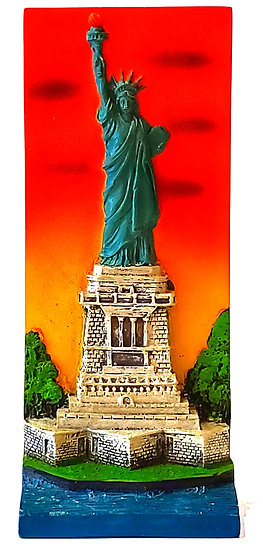 Magnet - Statue of Liberty New York