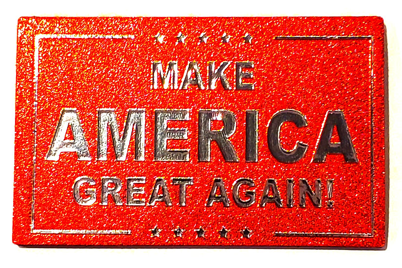 Magnet - Make America Great Again