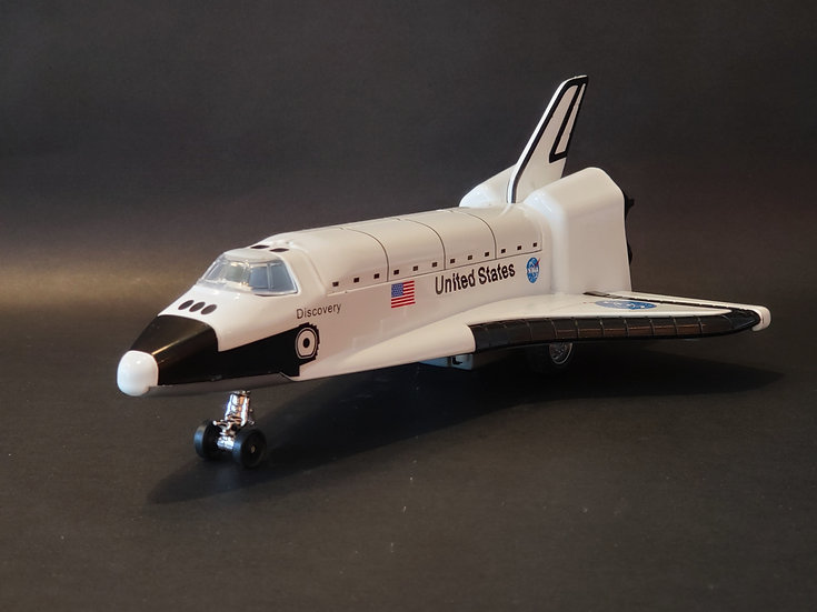 Toy - NSA Space Shuttle