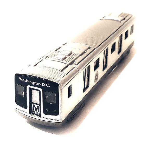 Toys - DC Metro Subway Train