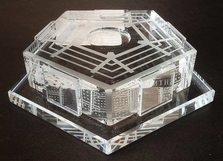 Crystal - Pentagon