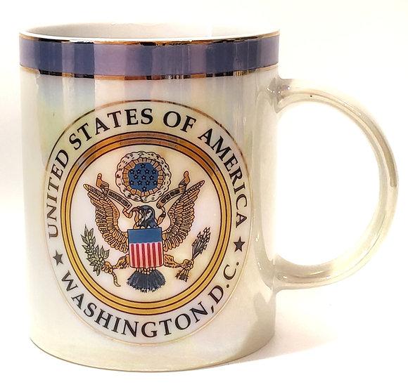 Mini Mug -  US Seal
