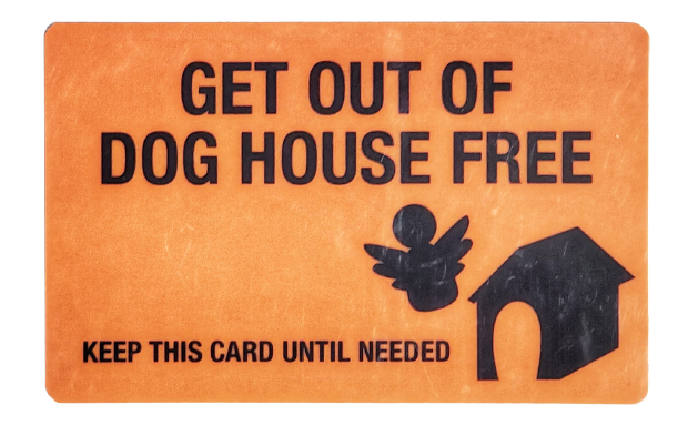 Toy - Dog House License