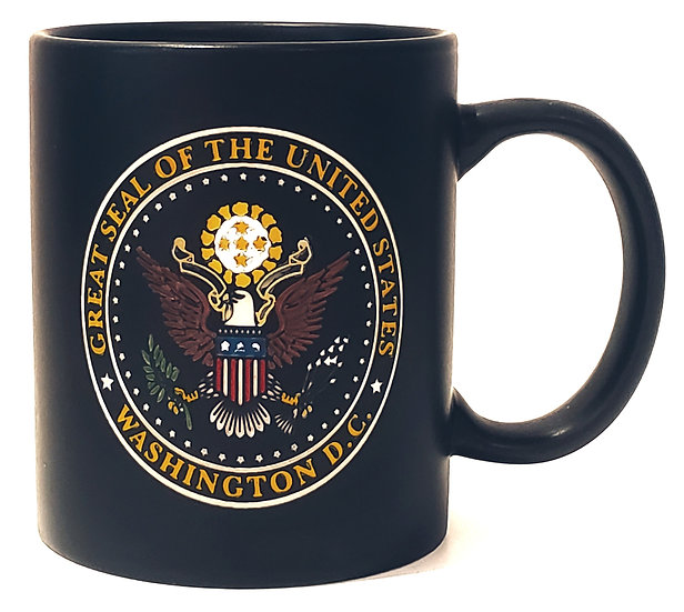 Mug - Great Seal of the United States
