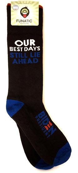 Biden Sock