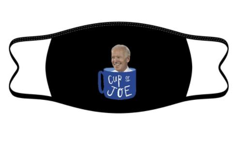 Cup of Joe Facemask