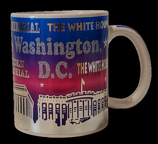 Mug - DC Memorial