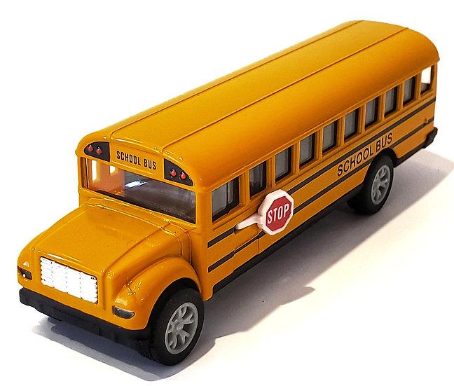 Toy - Yellow School Bus