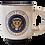 Thumbnail: Mug - President of the US Seal
