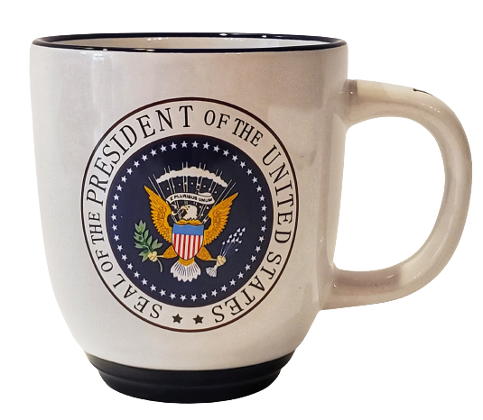 Mug - President of the US Seal