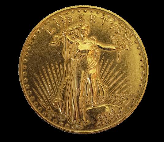 "Jumbo Coin - Collector Twenty dollar 3"""