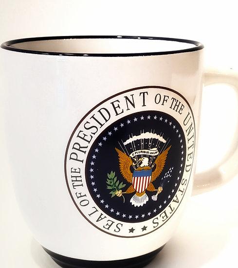 Mug - Seal of the President