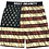 Thumbnail: Men's Boxers - Flag