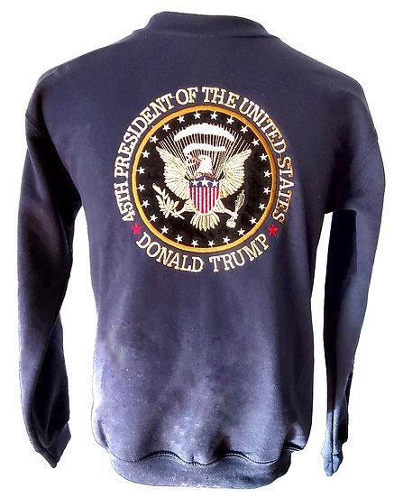 Trump Sweatshirt