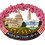 Thumbnail: Magnet - Washington DC Cherry Blossom