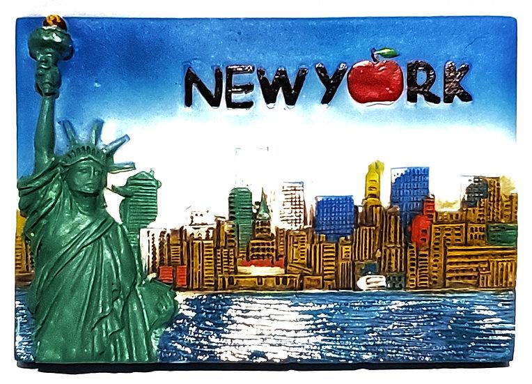 Magnet - New York